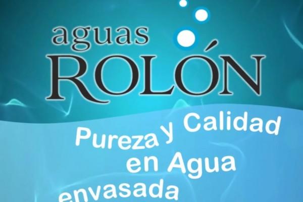 Aguas Rolón